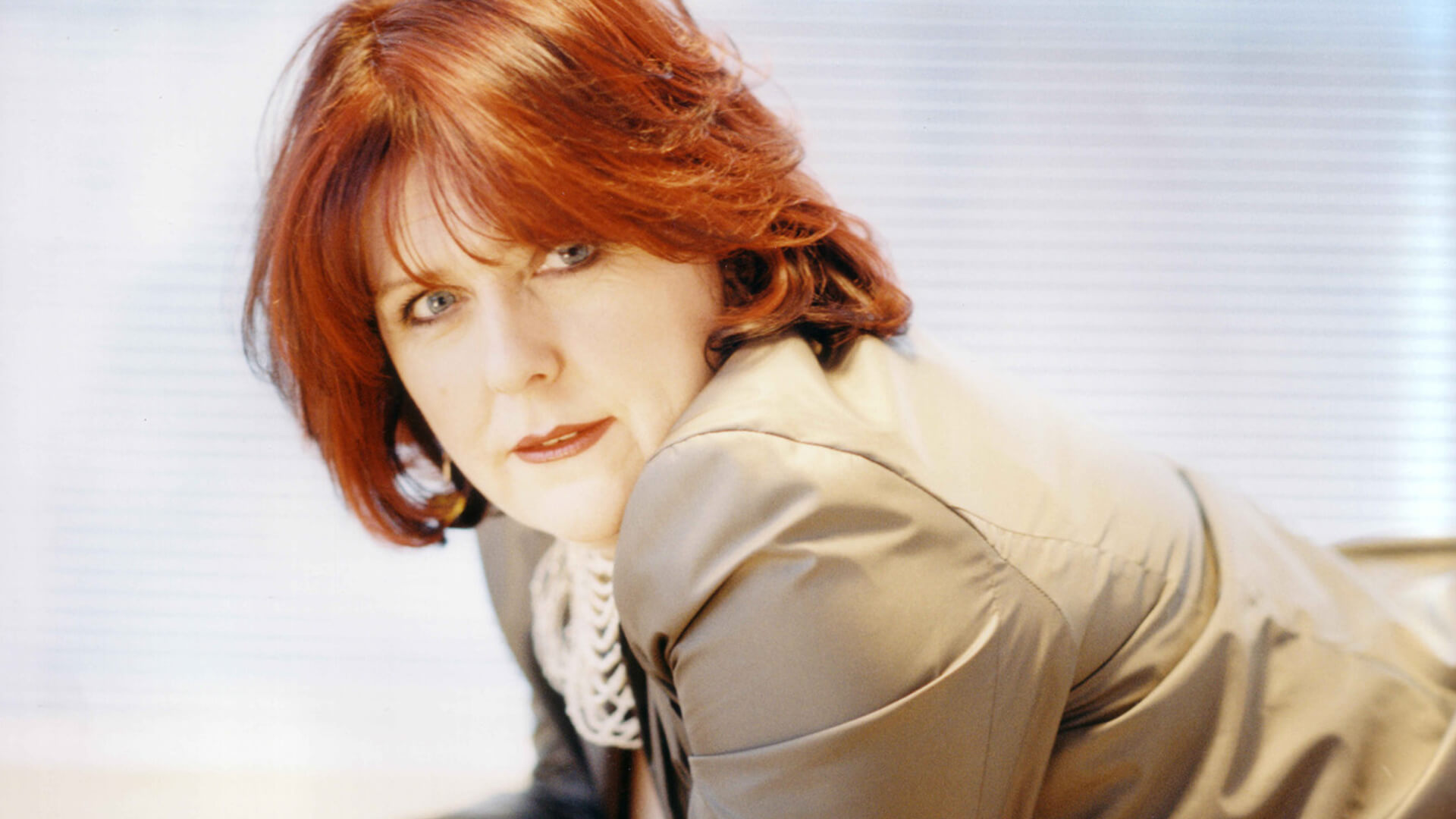 Maggie Reilly