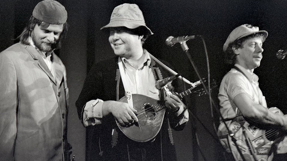 Kuldne Trio